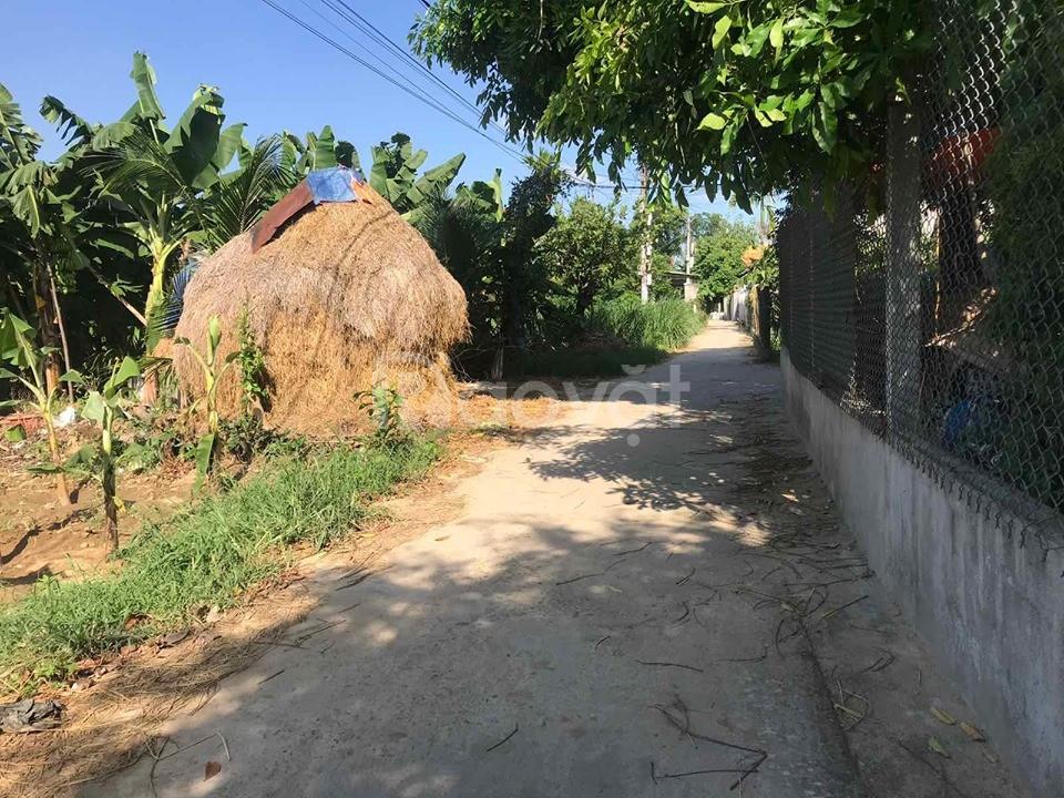 Bán nhanh 193m2 thổ cư Tịnh Hà gần KDC Đồng Phú chỉ 390tr