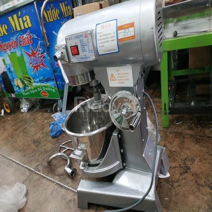 Máy trộn bột, máy nhào bột B10L giá rẻ