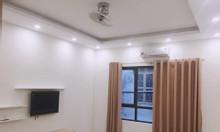 Cho thuê nhà riêng Đức Giang 3 tầng, đầy đủ nội thất, giá 10tr/tháng