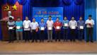 Khai giảng lớp học lái xe nâng hàng cấp tốc tại Định Quán Đồng Nai (ảnh 1)
