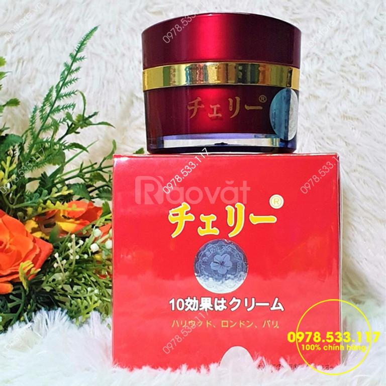 Kem Hoa Anh Đào chính hãng Nhật bản tại PN Store