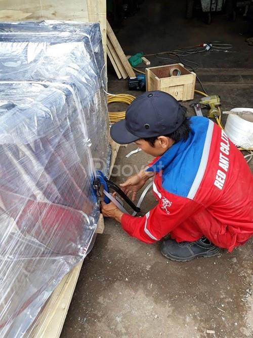 Dịch vụ đóng gói hàng hóa máy móc chuyên nghiệp (ảnh 2)