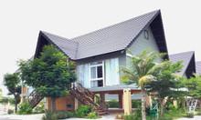 Eco Bangkok Villas Bình Châu/ Biệt thự kiểu Thái bên mạch khoáng ngầm