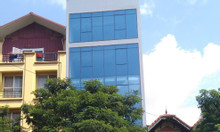 Cho thuê văn phòng tại Số 710 Lạc Long Quân, P. Nhật Tân, Q Tây Hồ, Hà Nội