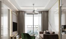 Thiết kế nội thất Saigonmia - Khoảng trời của riêng tôi