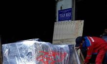 Dịch vụ đóng gói hàng hóa máy móc chuyên nghiệp