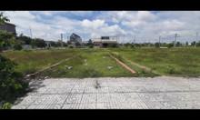 Đất  nền mặt tiền 180m2 xây nhà tư do