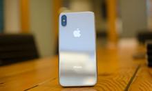 iPhone X 256GB Mỹ new màu trắng
