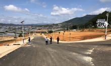 Chính chủ cần bán lô đất biệt thự view đồi thông nguyên sinh Langbiang