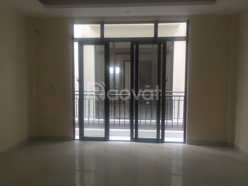 Bán gấp nhà 4 tầng ngõ 72 Yên Hòa Yên Nghĩa 1.25 tỷ