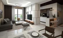 Bán căn hộ  60m2 (1N+1) tại chung cư  6th Element - Quận Tây Hồ