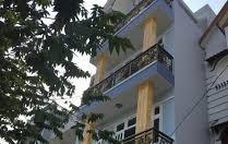 Chính chủ cho thuê nhà 2MT 111B Trần Huy Liệu Q.PN 4mx14m 2 lầu 40tr/t