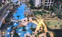 Cho thuê căn Officetel Đảo Kim Cương, full nội thất
