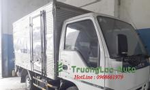 Cần bán xe tải isuzu thùng kín 1.2 tấn đời 2006 bửng nâng