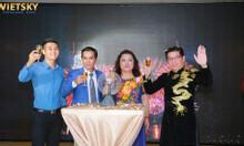 Tổ chức tiệc tân niên – tất niên cho công ty tại HCM