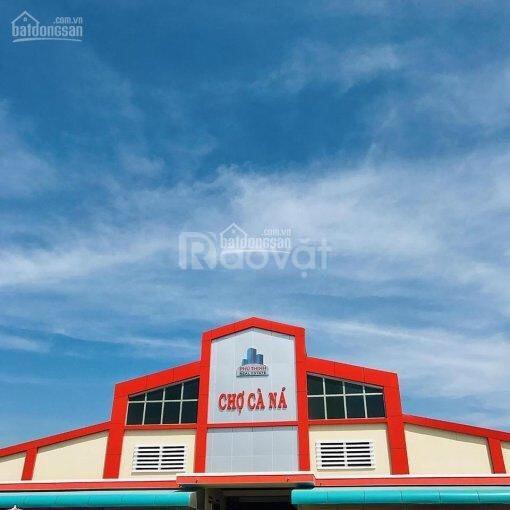 Đón sóng đầu tư với đất nền sổ đỏ ven biển Ninh Thuận