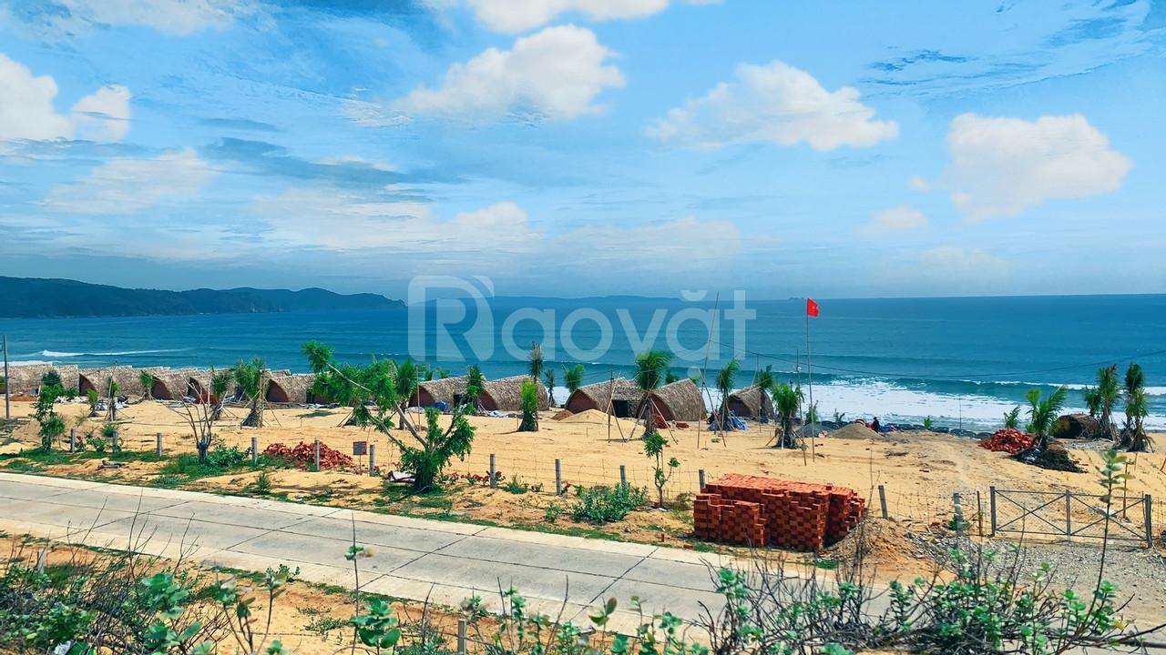 Đất nền view trực diện biển - vị trí vàng cho nhà đầu tư. (ảnh 5)