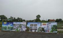Bán đất ngay khu công nghiệp cầu Tràm sổ hồng riêng từng nền