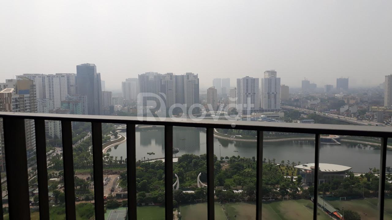 Chung cư D'.Capital Trần Duy Hưng, CK 25% (ảnh 6)