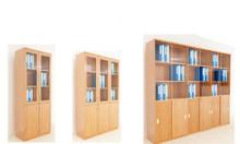 Tủ tài liệu, tủ hồ sơ, tủ kệ văn phòng