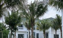 Resort 5* Parami Hồ Tràm mở bán đợt 1 ngày 28/9.