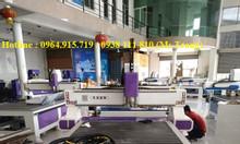 Máy CNC 1325 cắt nội thất máy cnc đục gỗ
