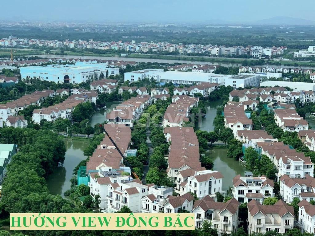 Ngày vàng giá  đồng giá căn góc 3PN+1 TSG Lotus Sài Đồng 2,3 tỷ