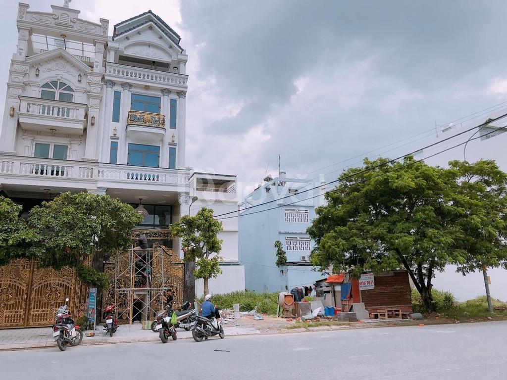 Cần mở quán ăn nên bán gấp lô đất 100m2 MT đường Trần Văn Giàu