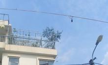 Cần bán nhà phường Phúc Lợi Long Biên 75m x3tầng 3.3tỷ ôtô đỗ cửa.
