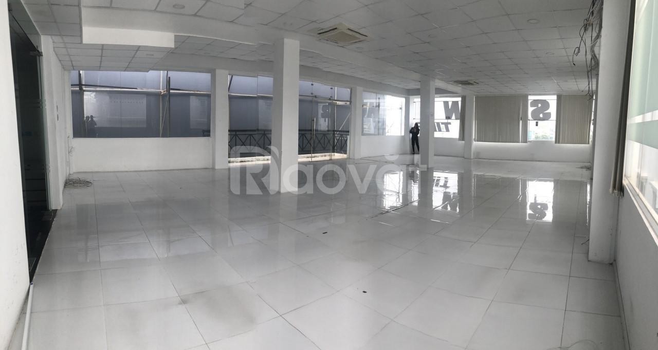 Cho thuê văn phòng quận Tân Bình ,phường 2, đường Phan Đình Giót