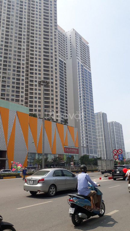 Chung cư D'.Capital Trần Duy Hưng, CK 25% (ảnh 3)