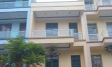 Chính chủ cần bán nhà mặt tiền 5m, giá rẻ tại KĐT mới ven sông Hạc.