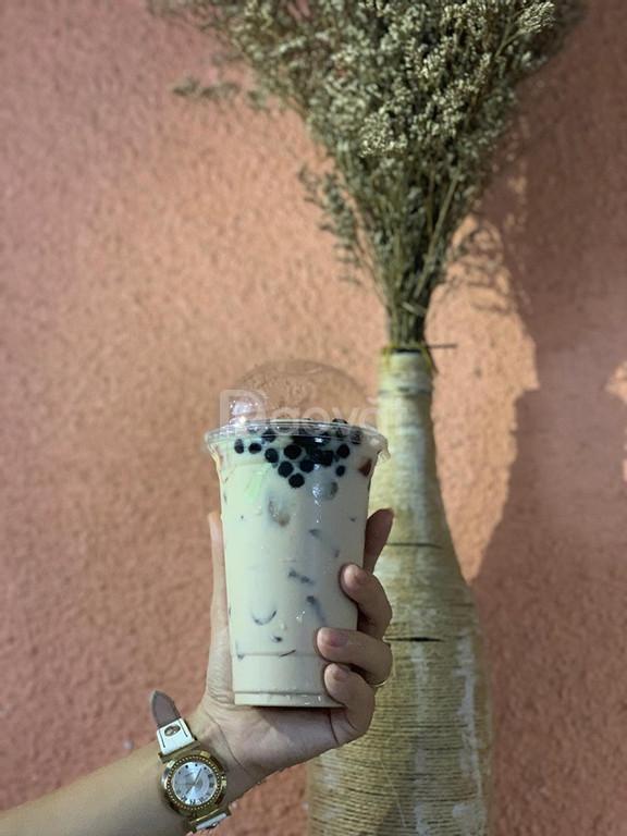 Dạy pha chế trà sữa để mở quán tại Đà Nẵng