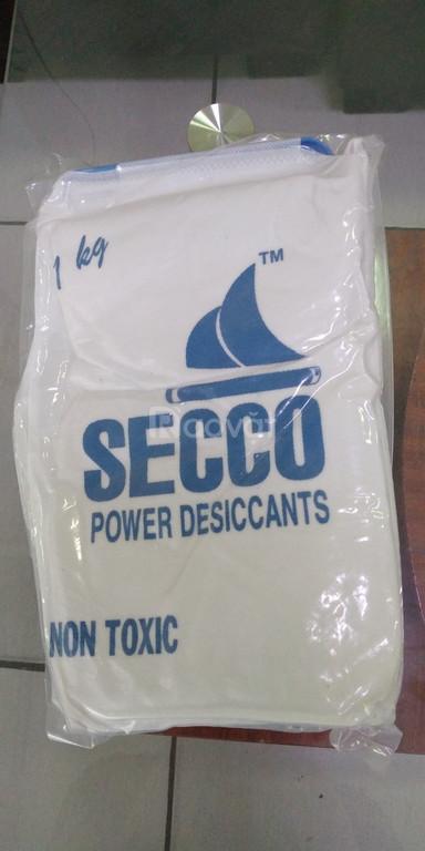 Bột hút ẩm Secco 1000gr