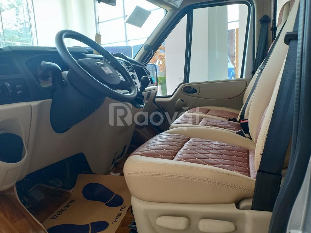 Ford Transit, bao lăn bánh, phụ kiện, bao  liên hệ Xuân Liên