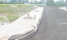 Bán đất nền gần KCN Cầu Tràm, giá 950 triệu/ nền