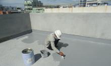 Chuyên gia chống thấm sàn mái sân thượng,chống dột mái tôn