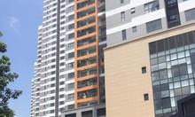 Cho thuê chung cư The Sun Avenue. 2 phòng ngủ full nội thất, view LM81