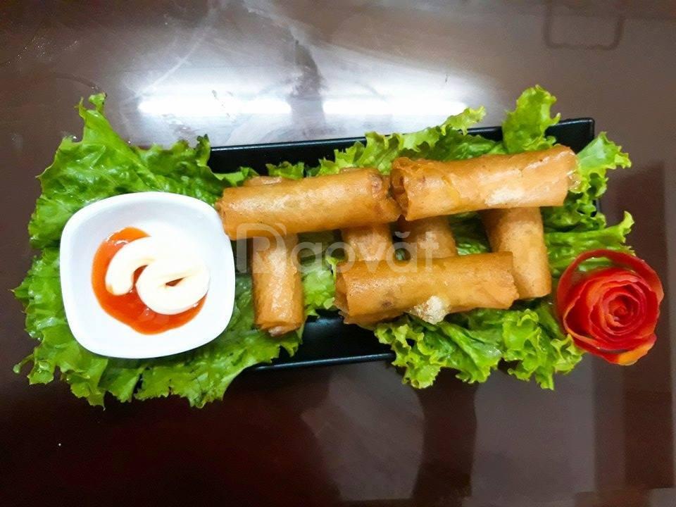 Dạy món ăn vặt hiện nay tại Đà Nẵng