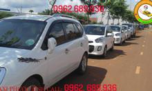 Dịch vụ taxi Phước Bình giá rẻ
