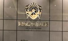 King Palace - Nơi gia chủ trực tiếp giám sát chất lượng thi công.