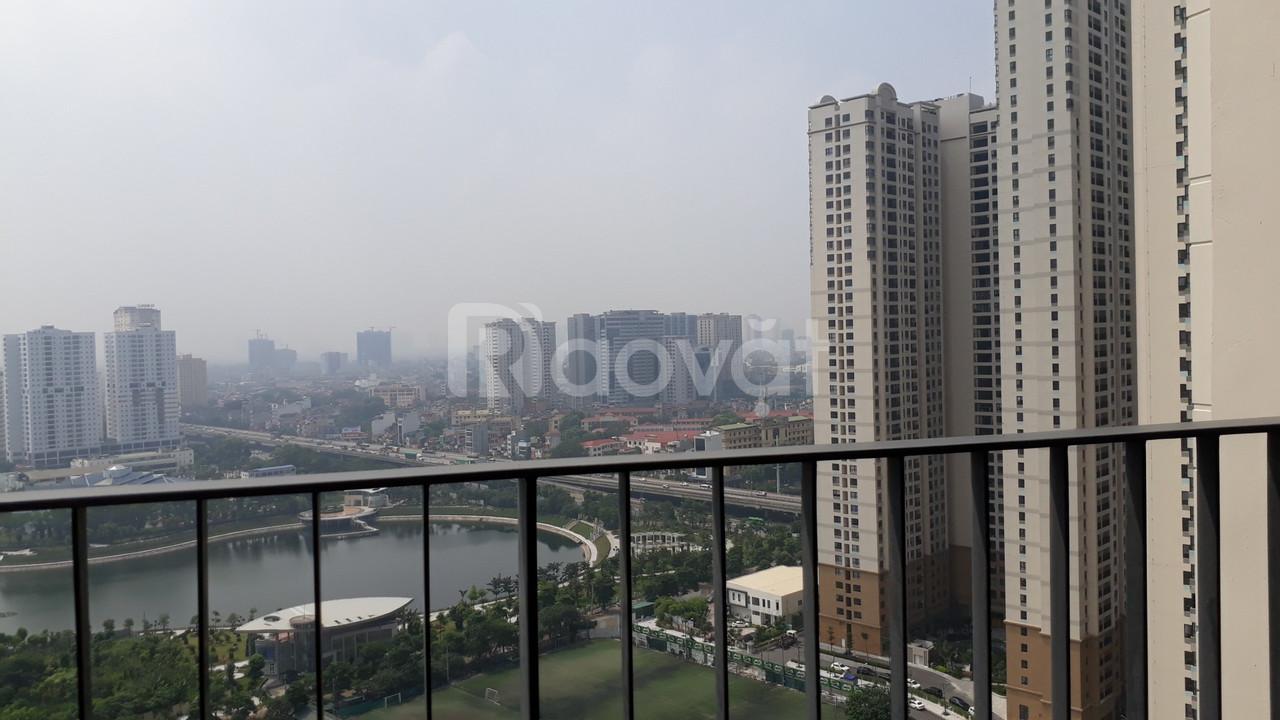 Chung cư D'.Capital Trần Duy Hưng, CK 25% (ảnh 1)