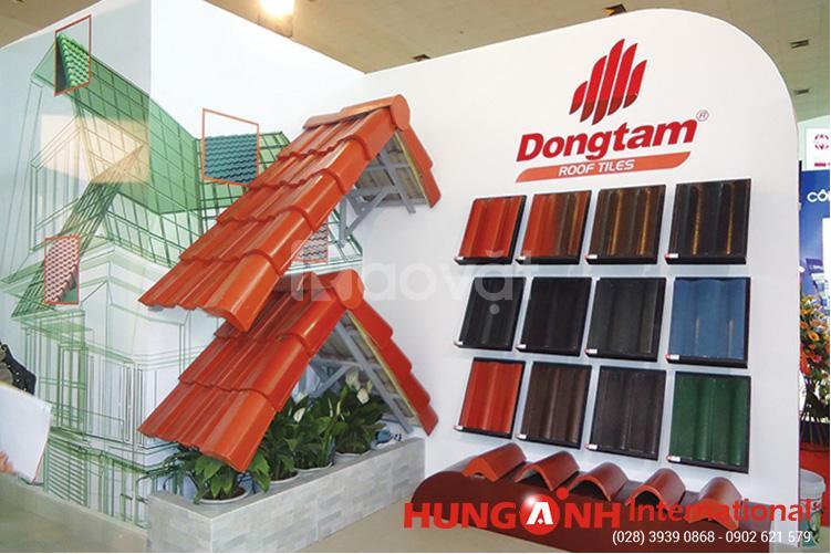 Báo giá trọn gói vật liệu xây dựng cho công trình tại TP.HCM