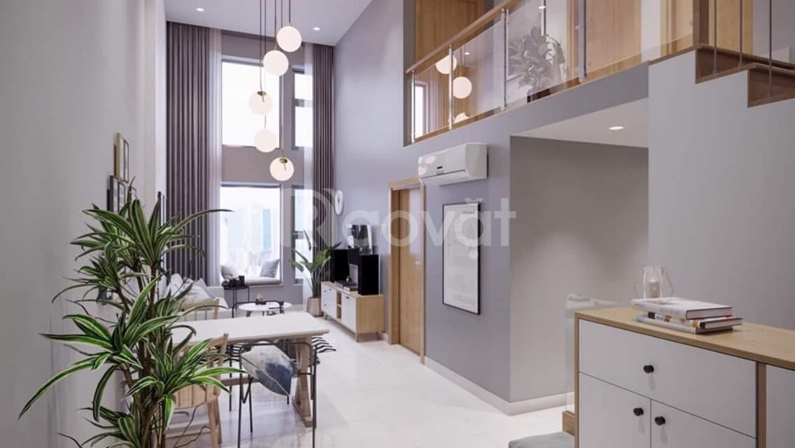 Cho thuê căn hộ La Astoria 2, nội thất đầy đủ 3 phòng ngủ 3wc