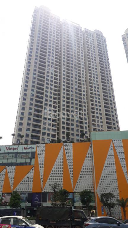 Chung cư D'.Capital Trần Duy Hưng, CK 25% (ảnh 4)