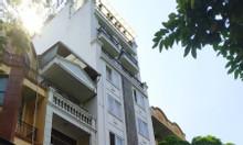 Bán nhà Đặng Văn Ngữ Đống Đa 150m mặt tiền 8m tòa nhà văn phòng VIP