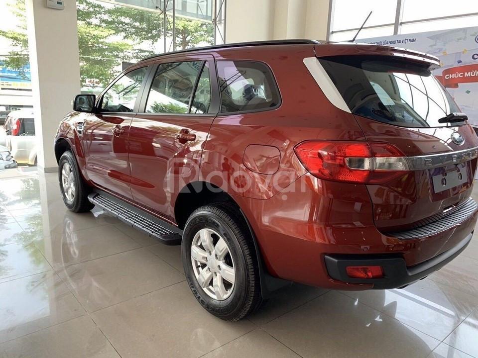 Ford Everest,tặng ngay ưu đãi khủng,quà tặng trị giá lên đến hơn 50 tr