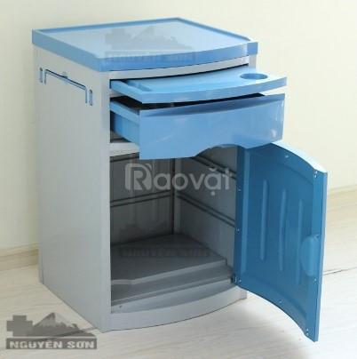 Sản xuất tủ sấy, nồi hấp, bồn rửa tay vô trùng, máy sắc thuốc