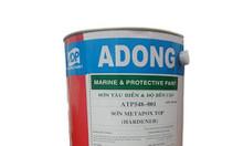 Chuyên cung cấp các sản phẩm sơn Epoxy Á Đông Metapox Top giá tốt