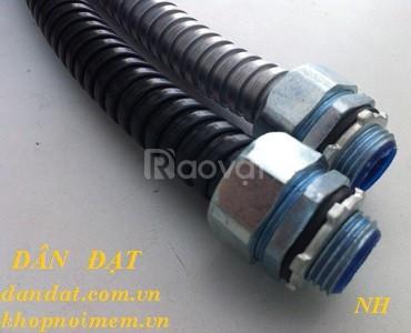 Ống thép luồn dây điện/ ống ruột gà pvc/ ống luồn dây điện ngoài trời